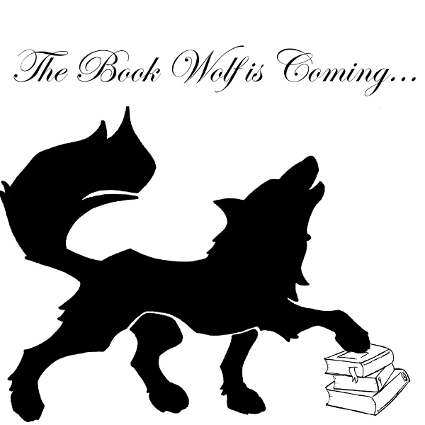 The Book Wolf is Coming